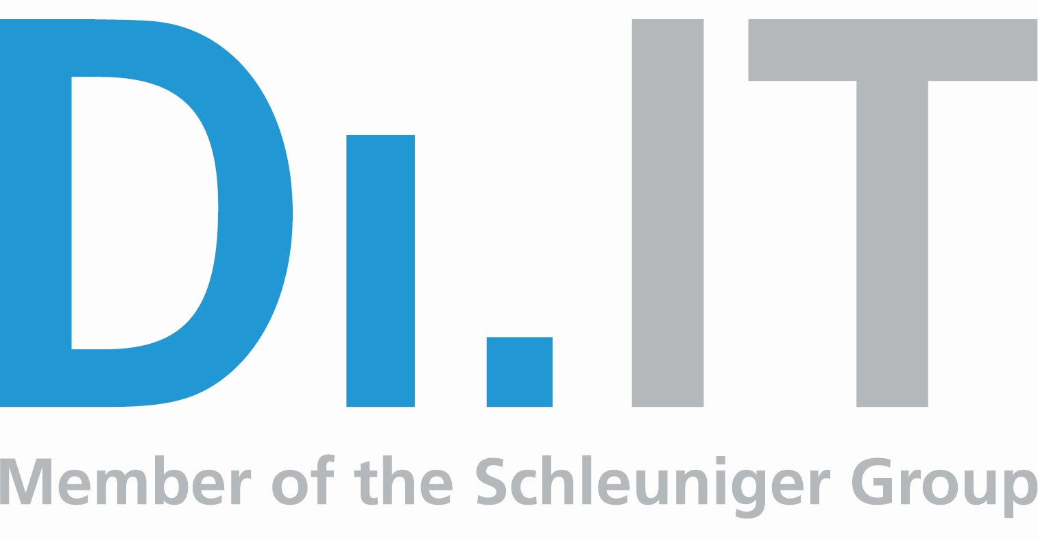 Di.IT Member of the Scheleuniger Group